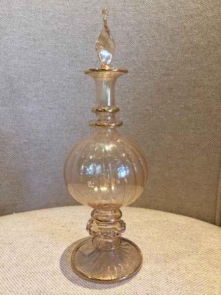 Perfume Bottle by  Italian  - Masterpiece Online