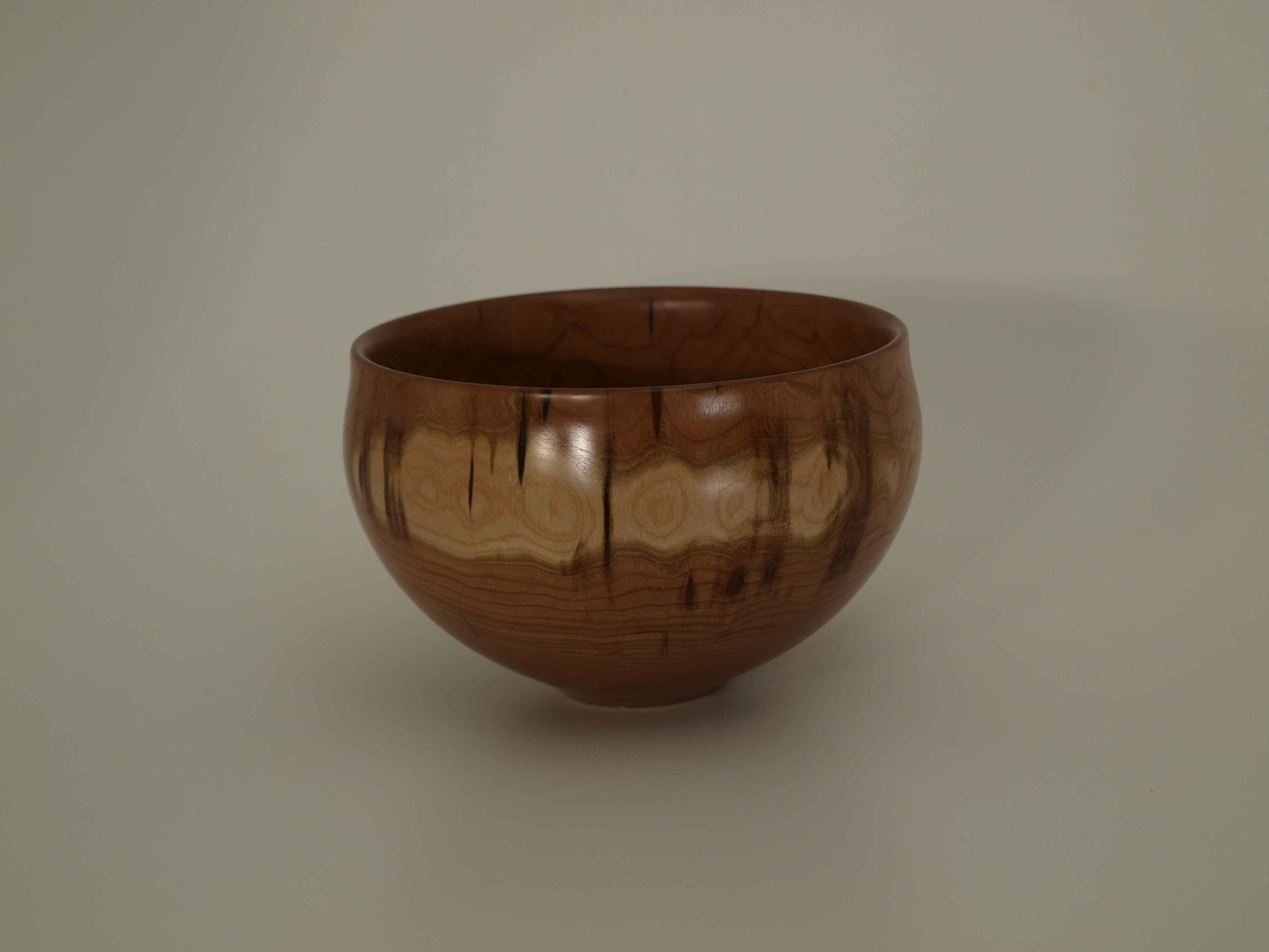 Small Cherry Bowl #1