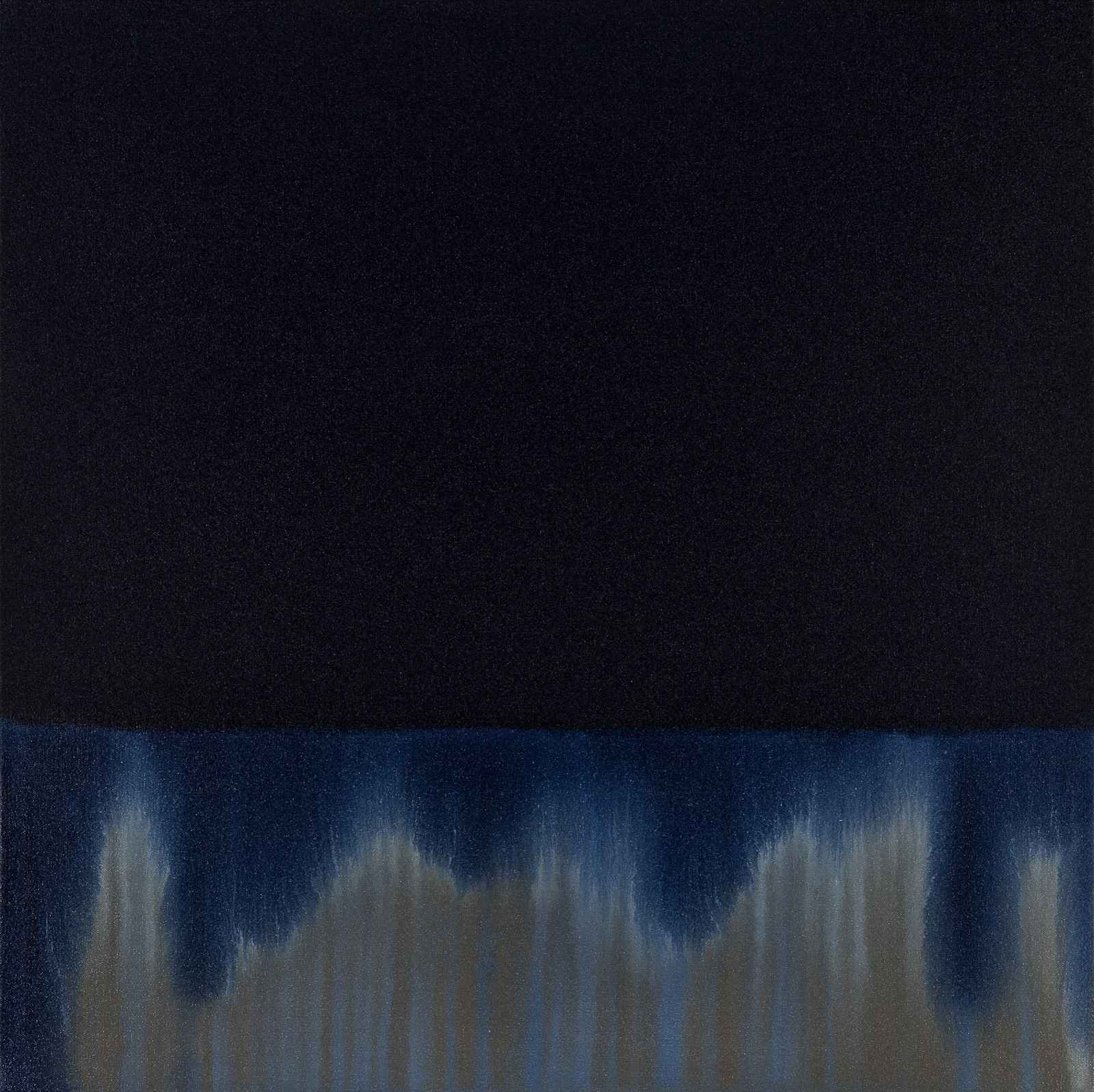 GRADIENT FLOW INDIGO by Mr. JUAN ALONSO-RODRIGUEZ - Masterpiece Online