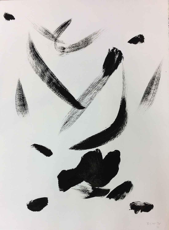 Chi 1995.0090  by  Rita Blitt