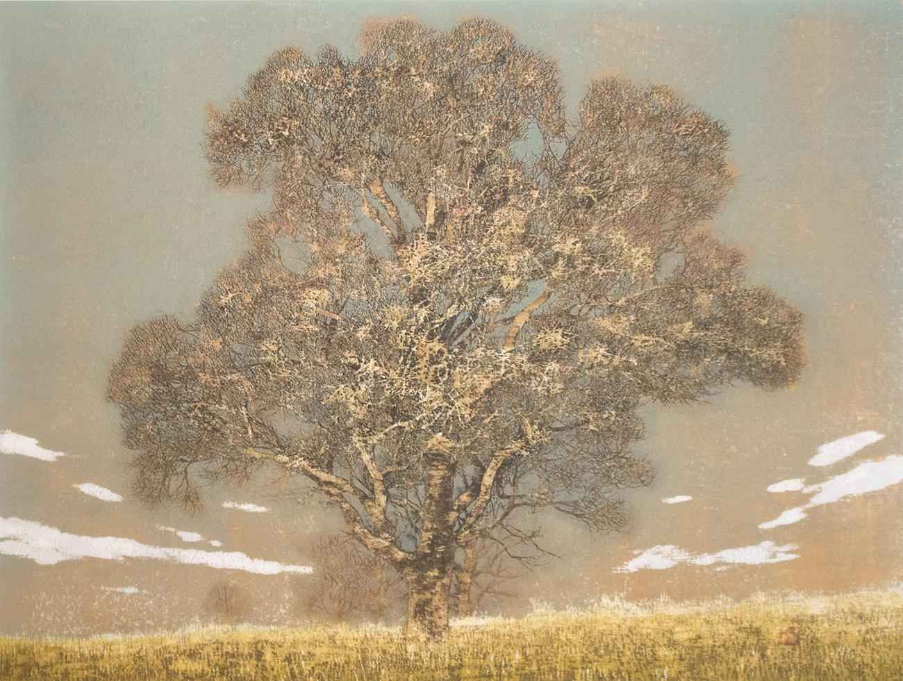 Tree in the Field (A) by  Joichi Hoshi - Masterpiece Online