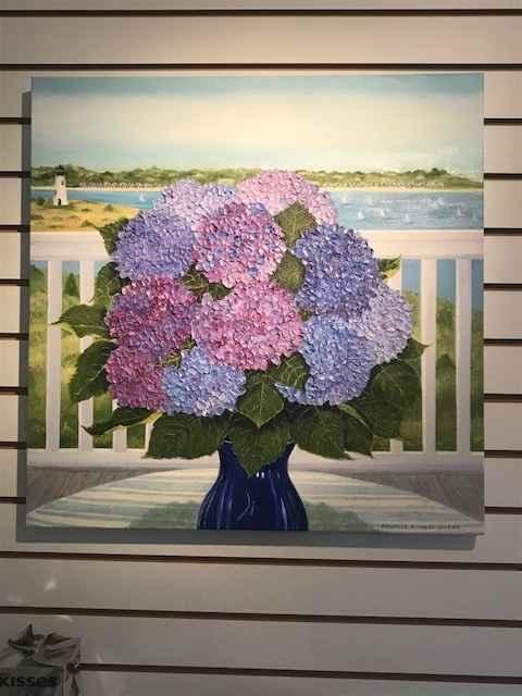 Bouquet by  Rosalie Ripaldi Shane - Masterpiece Online