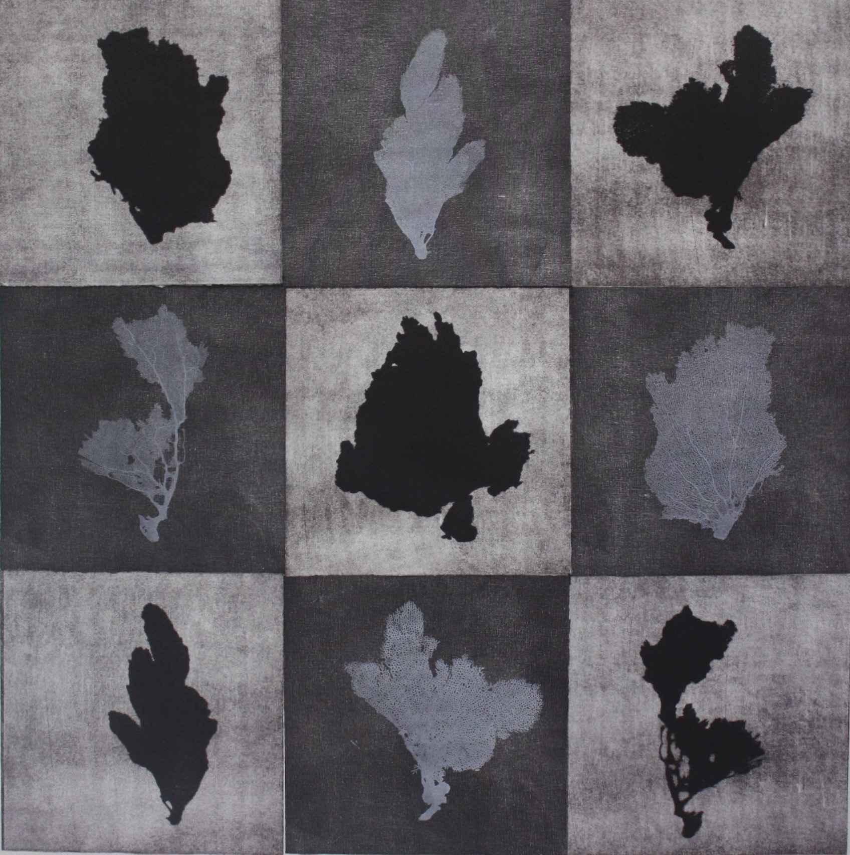 Black Coral Series (9... by  Abigail Romanchak - Masterpiece Online