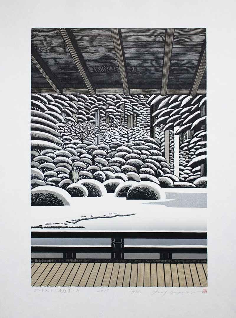 Portland Japanese Gar... by  Rey Morimura - Masterpiece Online