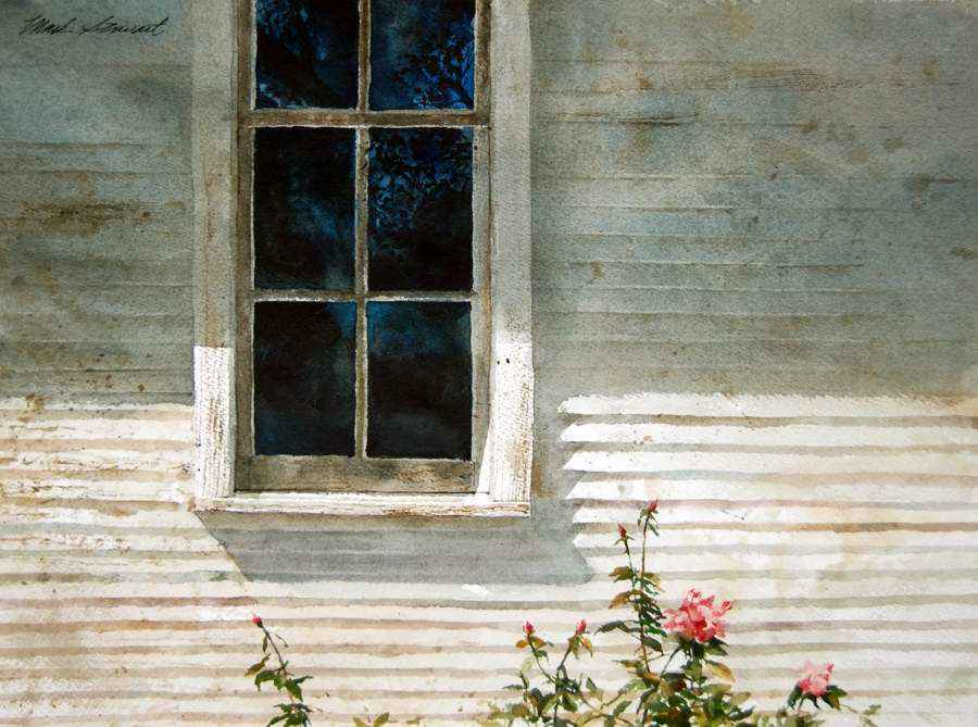 Below the Sill by Mr Mark Stewart - Masterpiece Online