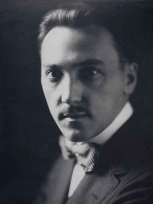 Johann Berthelsen