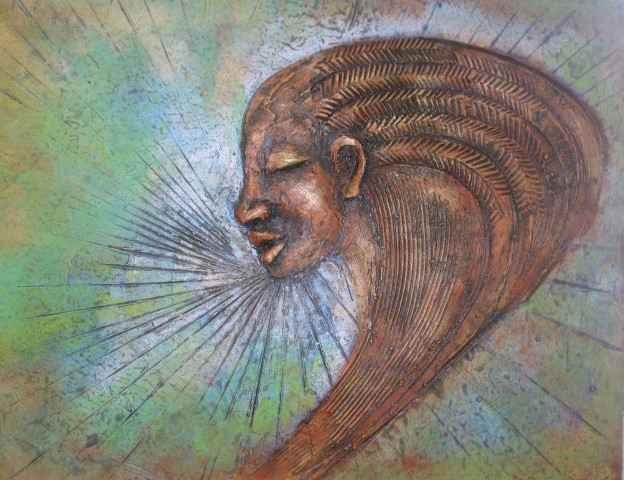 Undine Rising by Ms. Margaret Bell - Masterpiece Online