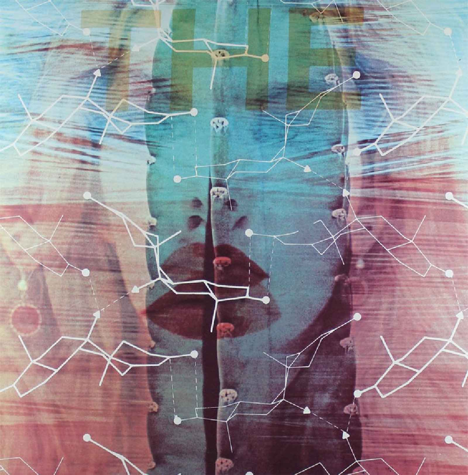 the from Technolog... by  James Rosenquist - Masterpiece Online