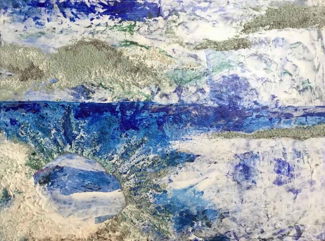 I wonder by  Margaret Emerson - Masterpiece Online
