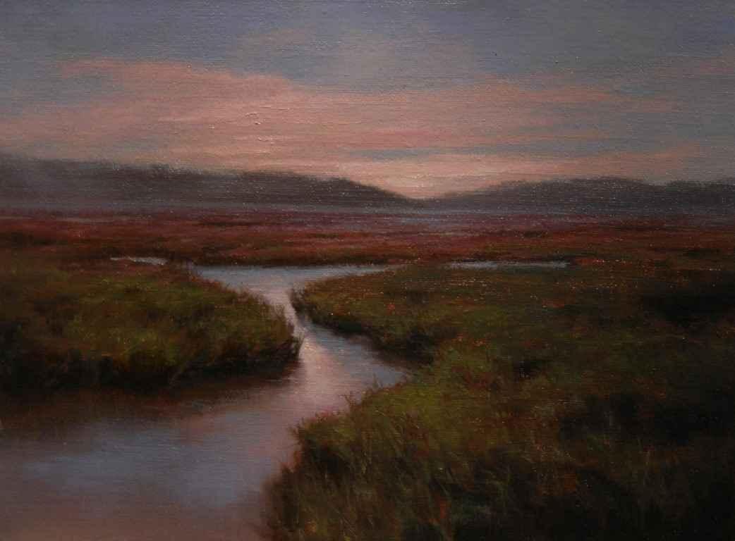 Marsh Harmony by  Darlou Gams - Masterpiece Online