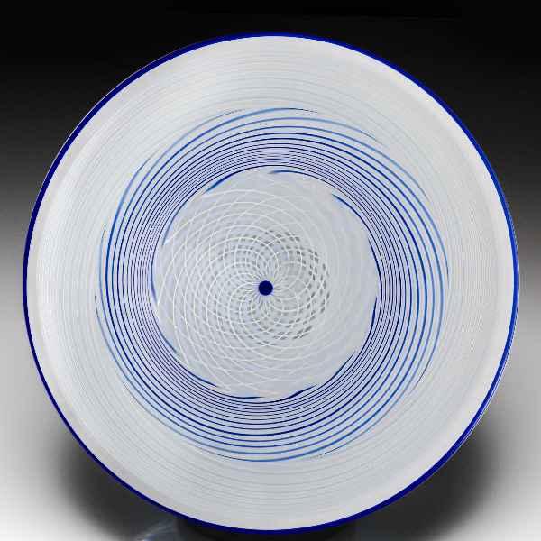 Michael Hunter Dizzy... by  Twists Glass Studio - Masterpiece Online