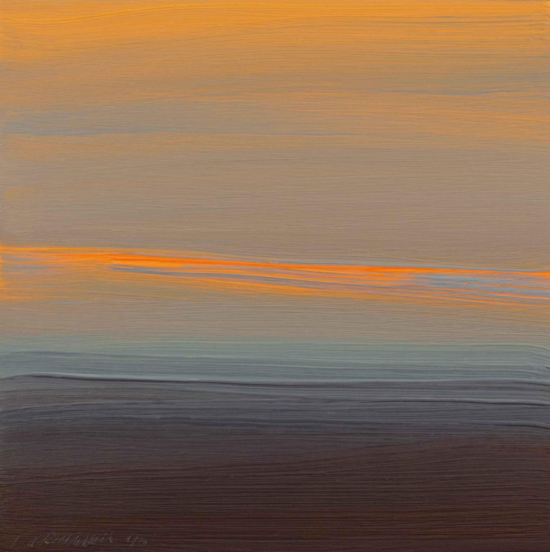 Sun Streak Sketch by  Lisa Grossman - Masterpiece Online