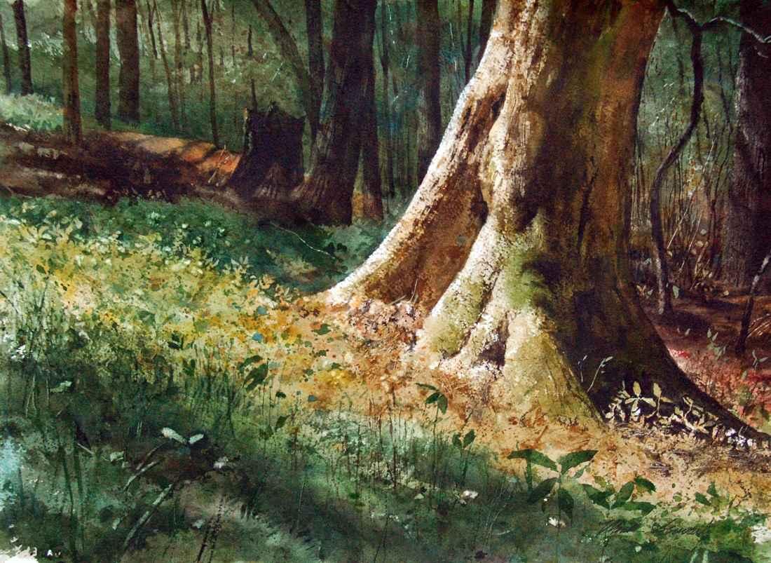 Down Slope by Mr Mark Stewart - Masterpiece Online
