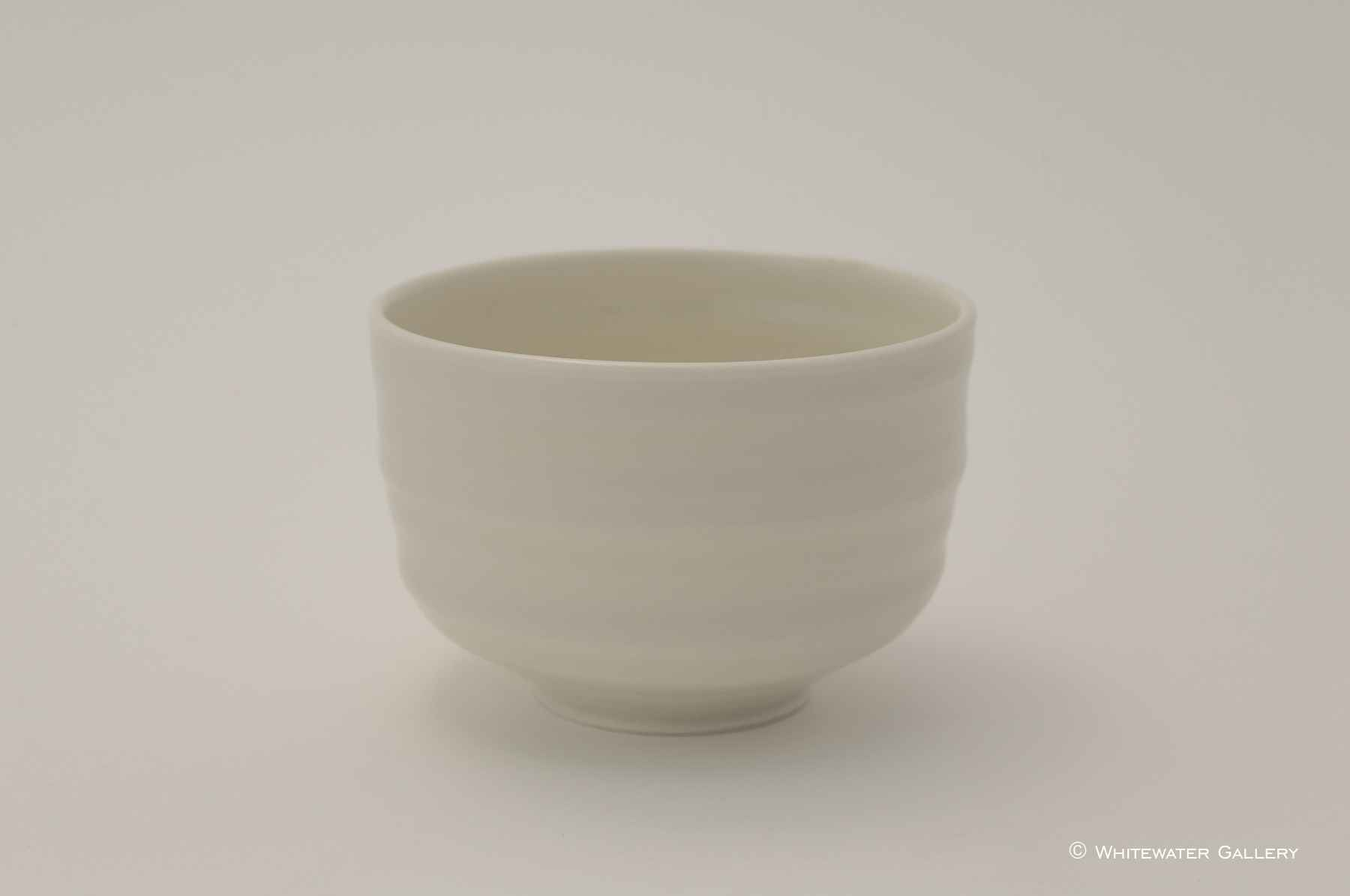 White Bowl by  Rebecca Harvey - Masterpiece Online
