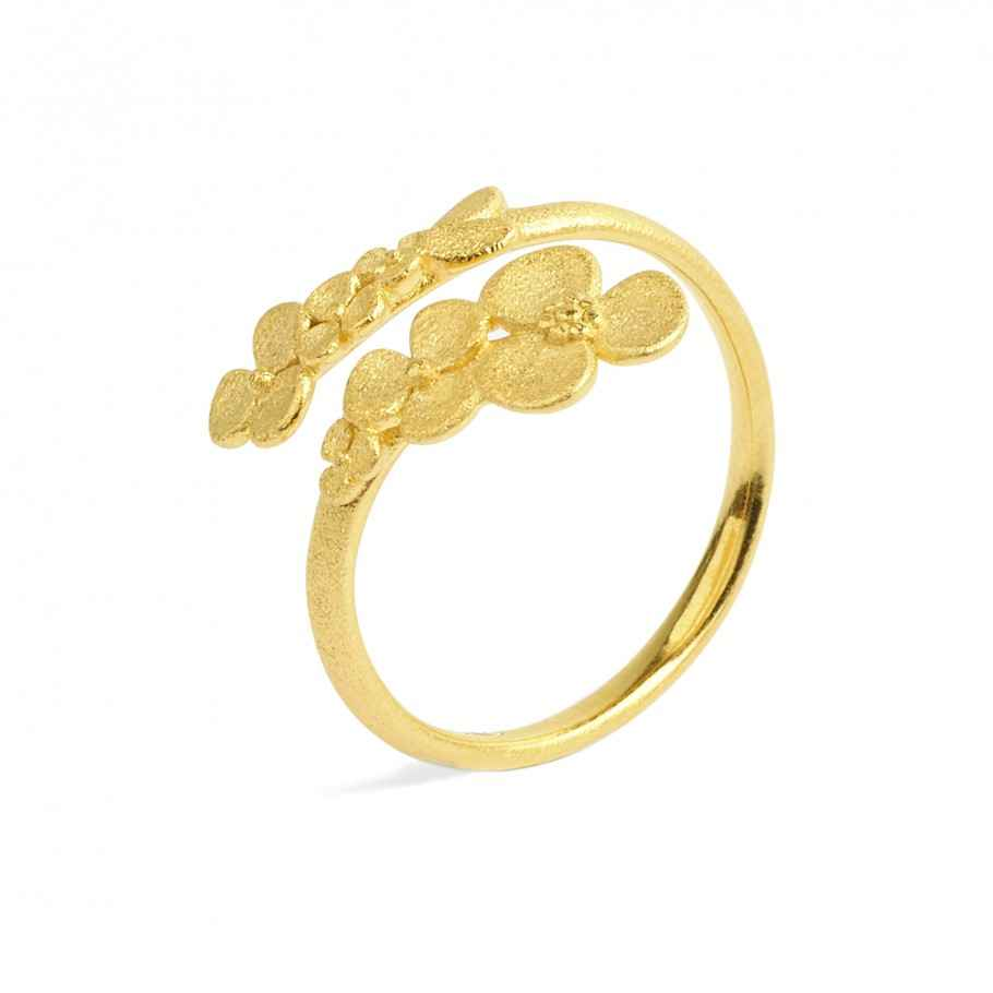 Fleuvette Ring by  Bernd Wolf - Masterpiece Online