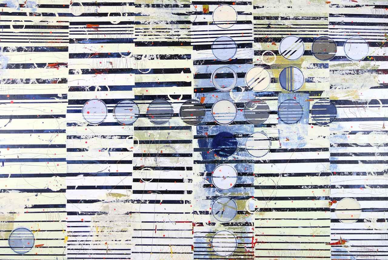 Fibonacci 427 by Ms. Jylian Gustlin - Masterpiece Online