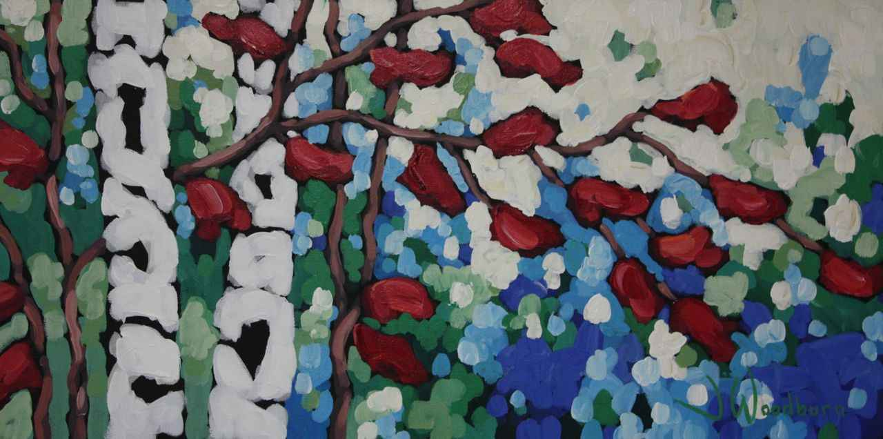 Beauty In the Moment by Ms Jennifer Woodburn - Masterpiece Online
