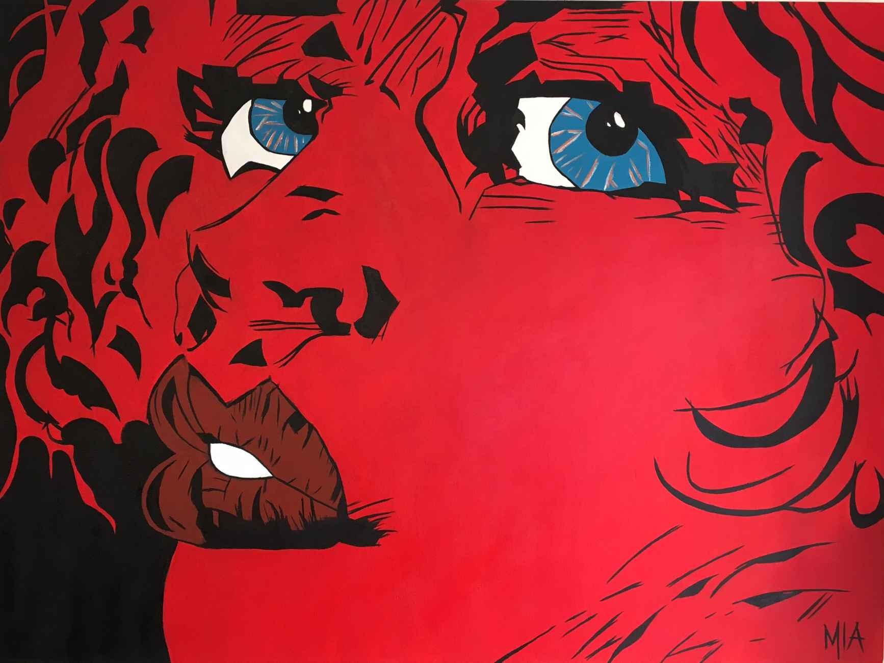 Carrie by  Mia Walker - Masterpiece Online