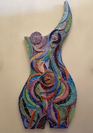 Her (lg) by  Gala Kraftsow - Masterpiece Online