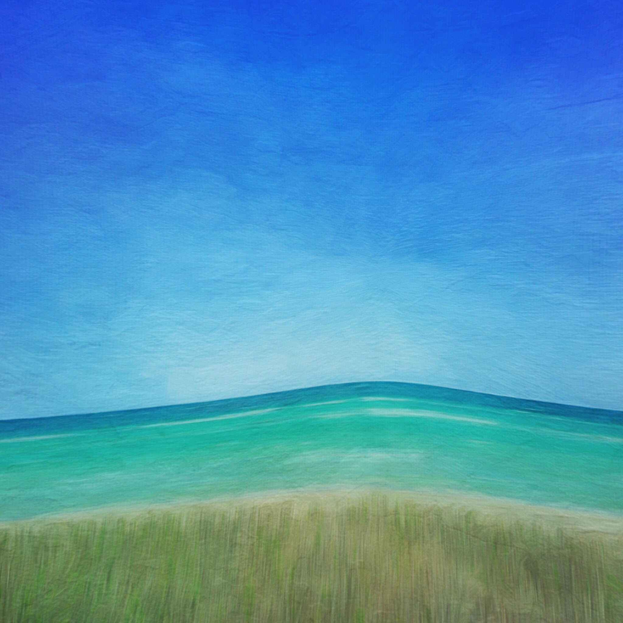 Summer by  Barbara duBois - Masterpiece Online