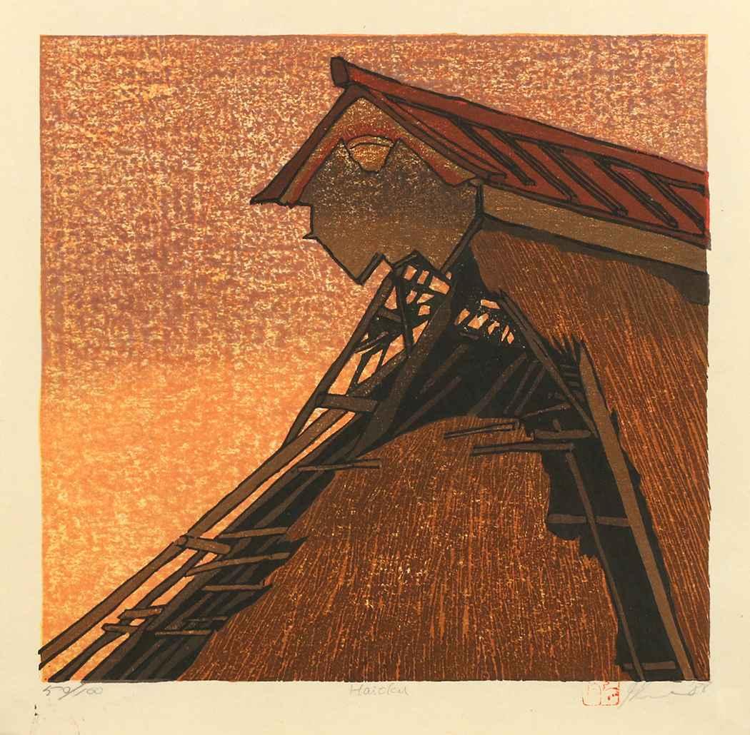 Haioku by  Joshua Rome - Masterpiece Online