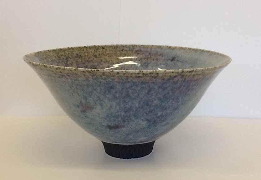 Blue Bowl by  Hugh West - Masterpiece Online