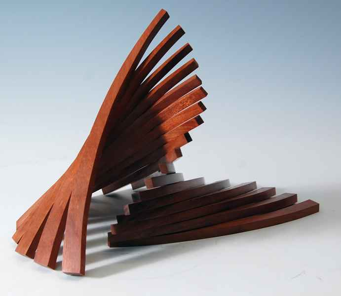 Spiral Stack - KELLER by  Jim Keller - Masterpiece Online