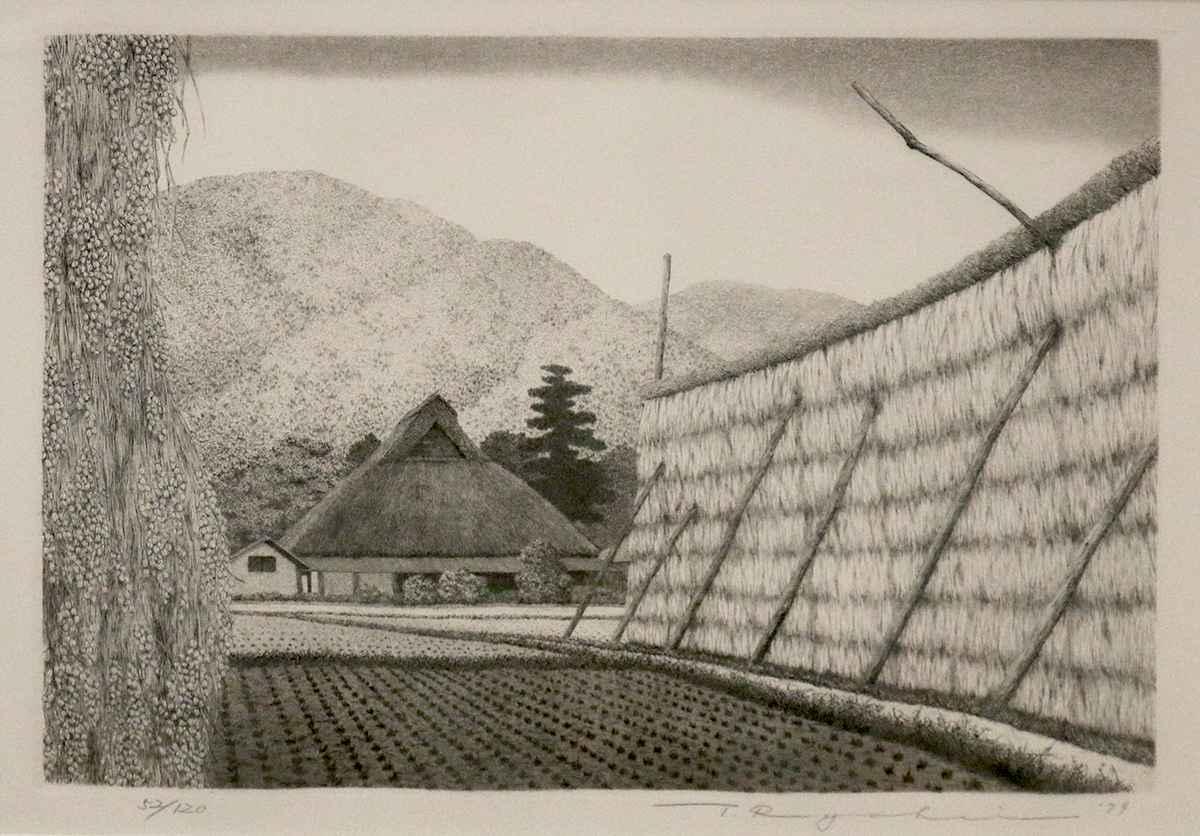 Tamba Autumn by  Ryohei Tanaka - Masterpiece Online