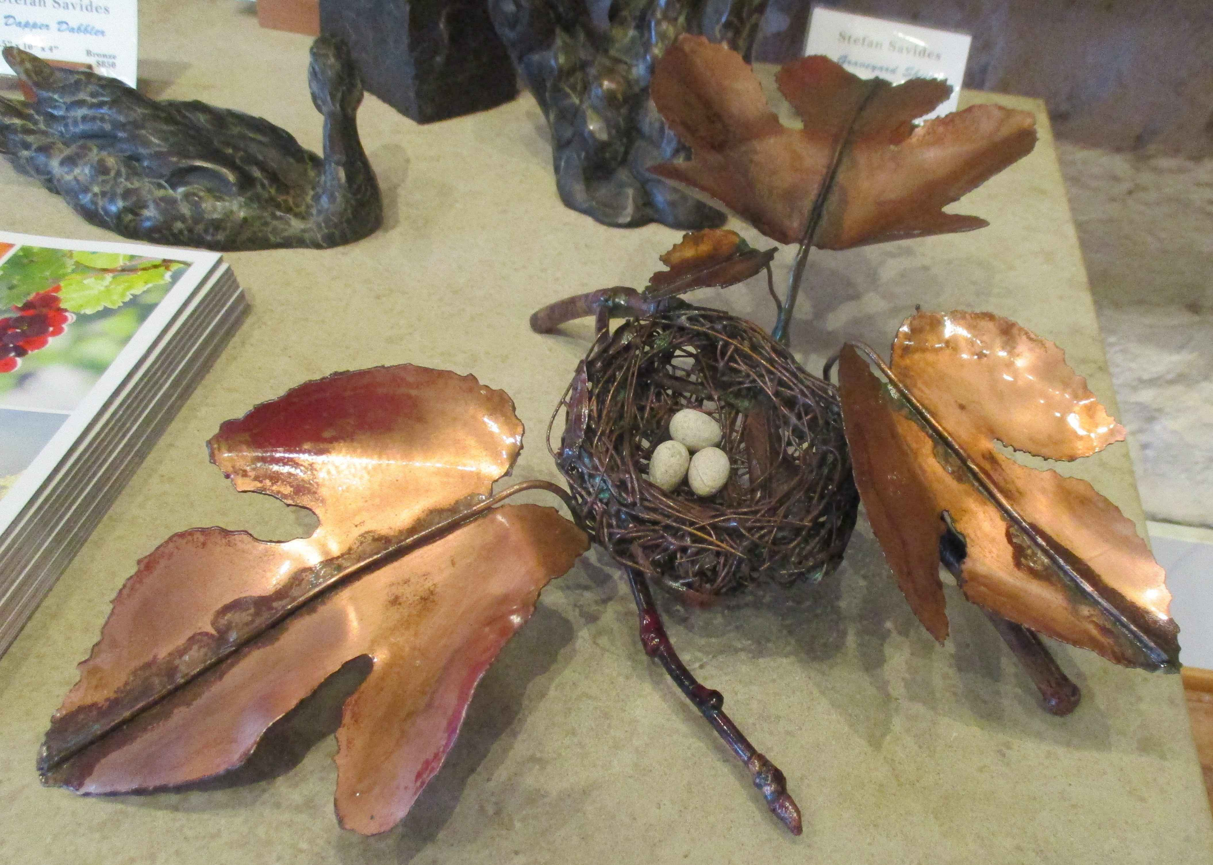 Fig Leaf Series #4/15 by  Stevie Jo Lake - Masterpiece Online