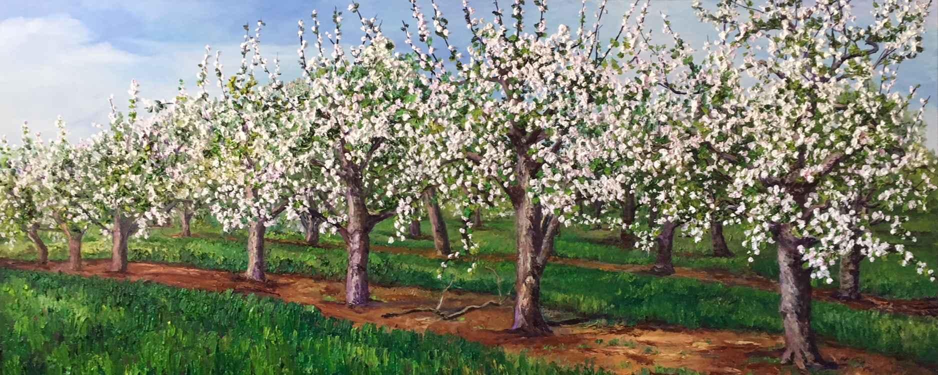 A New Season by Ms Debra Lynn Carroll - Masterpiece Online
