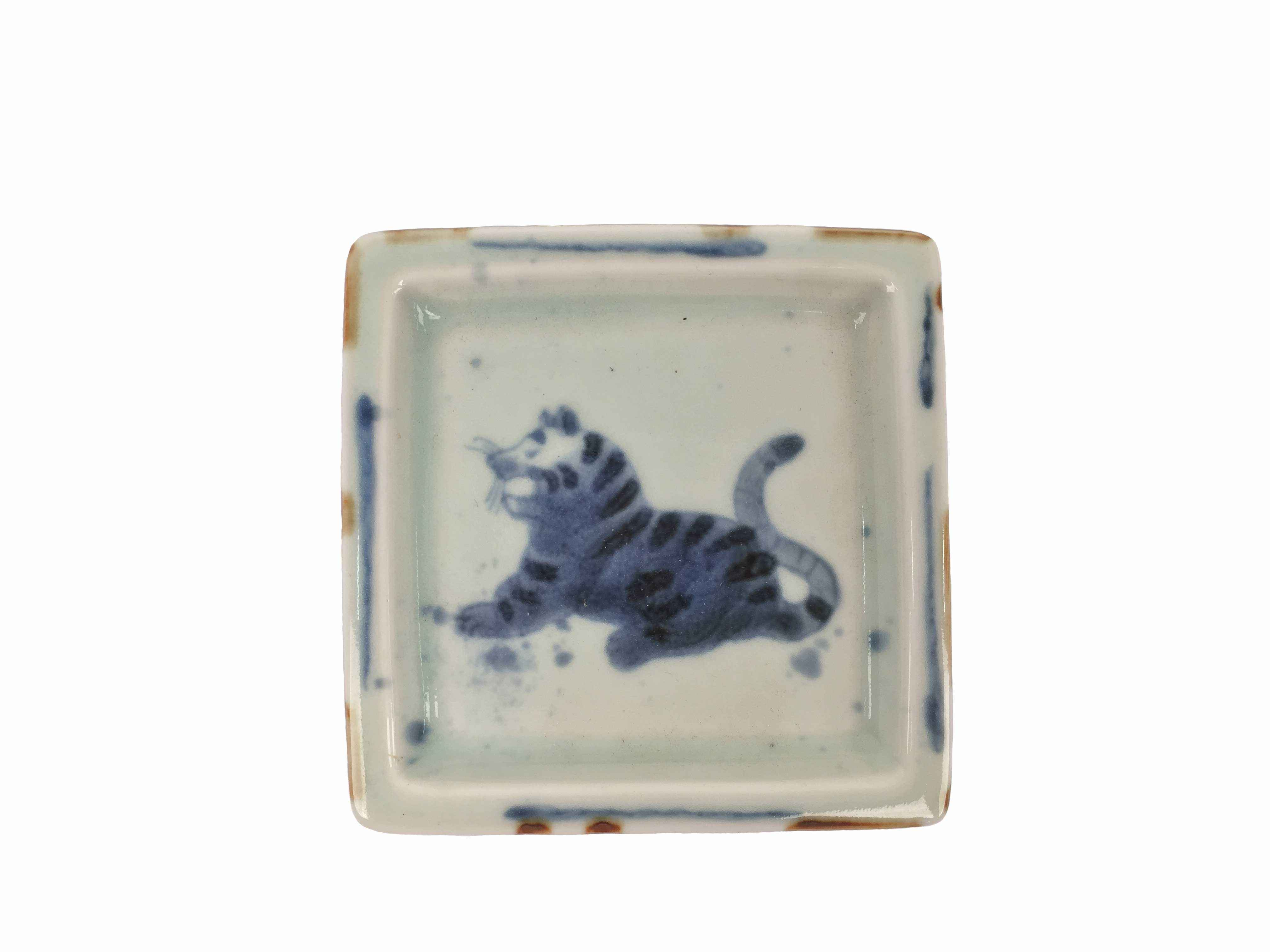 JAPANESE PORCELAIN DI... by    - Masterpiece Online