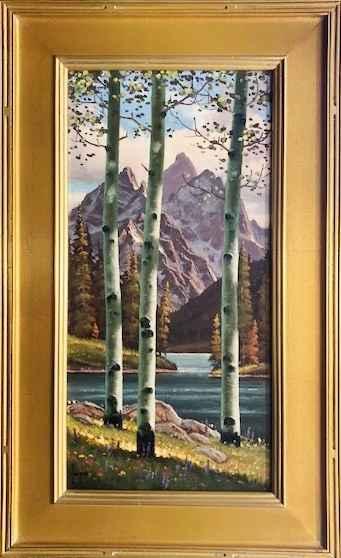 Still Waters by  Robert Harper - Masterpiece Online