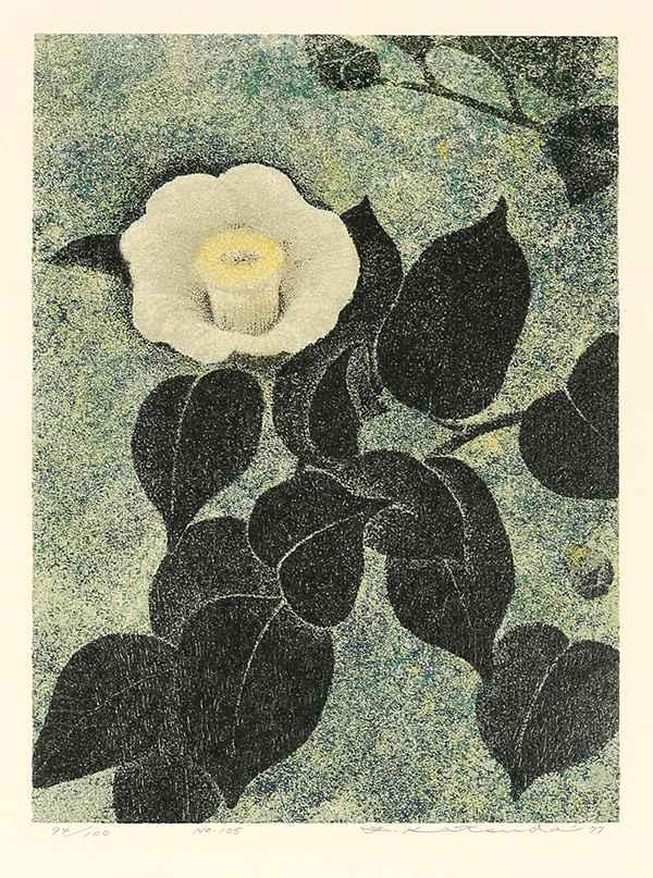 No.105 by  Yukio Katsuda - Masterpiece Online
