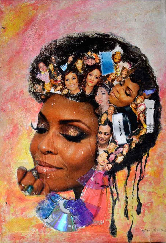 Afrotastic by Miss Adiza Juliet - Masterpiece Online
