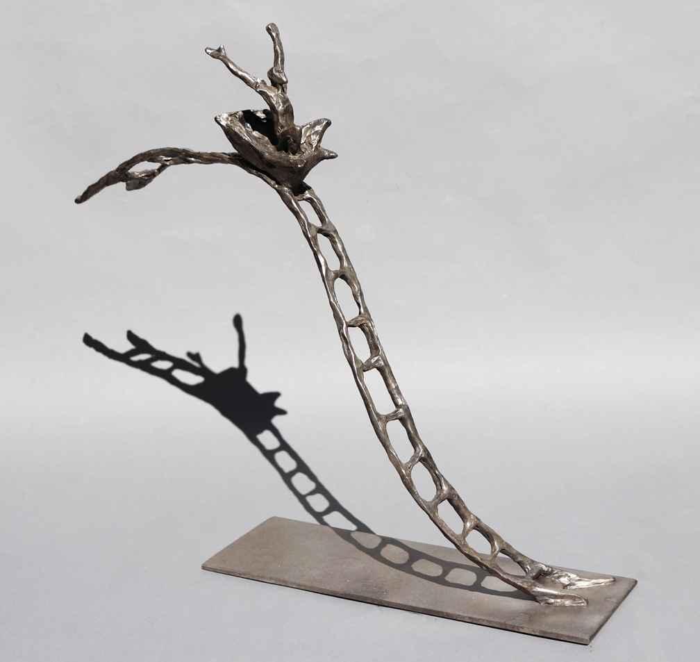 Down Side of Up by Ms. Jane DeDecker - Masterpiece Online