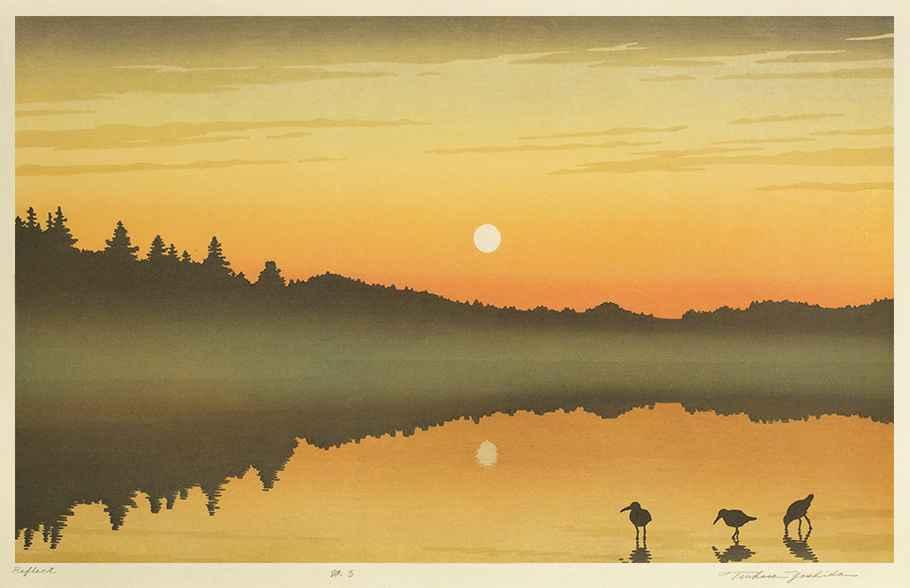 Reflect by  Tsukasa Yoshida - Masterpiece Online