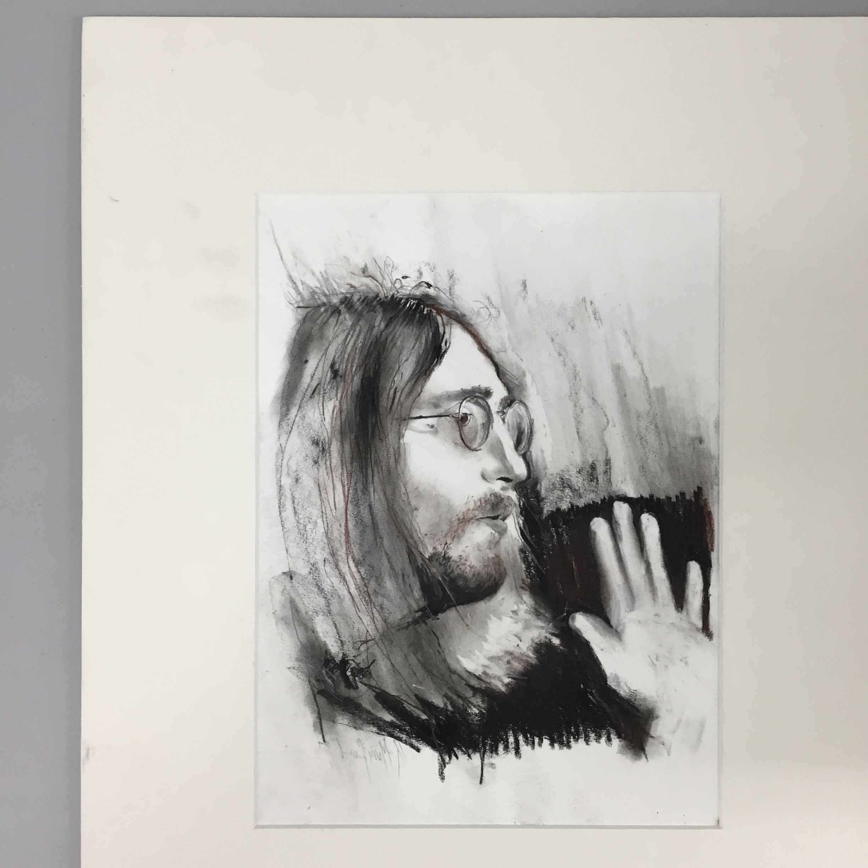 John Lennon  by Mr. Kristian Mumford