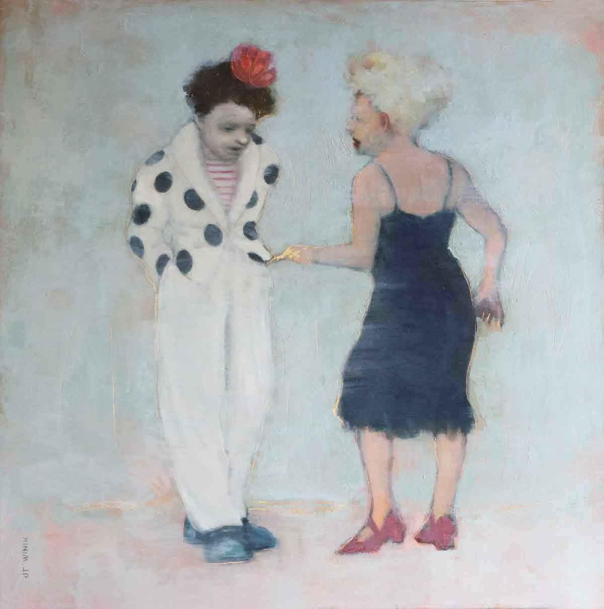 Clown Story I - You!