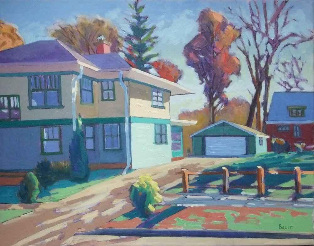 2015 Chadbourne Ave, ... by  Chuck Bauer - Masterpiece Online