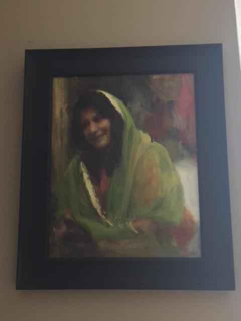 Sonia Dhawan by  David Mueller - Masterpiece Online