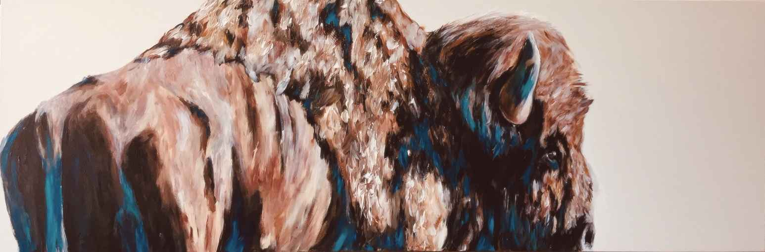 Horizon by  Michael Sydoryk - Masterpiece Online