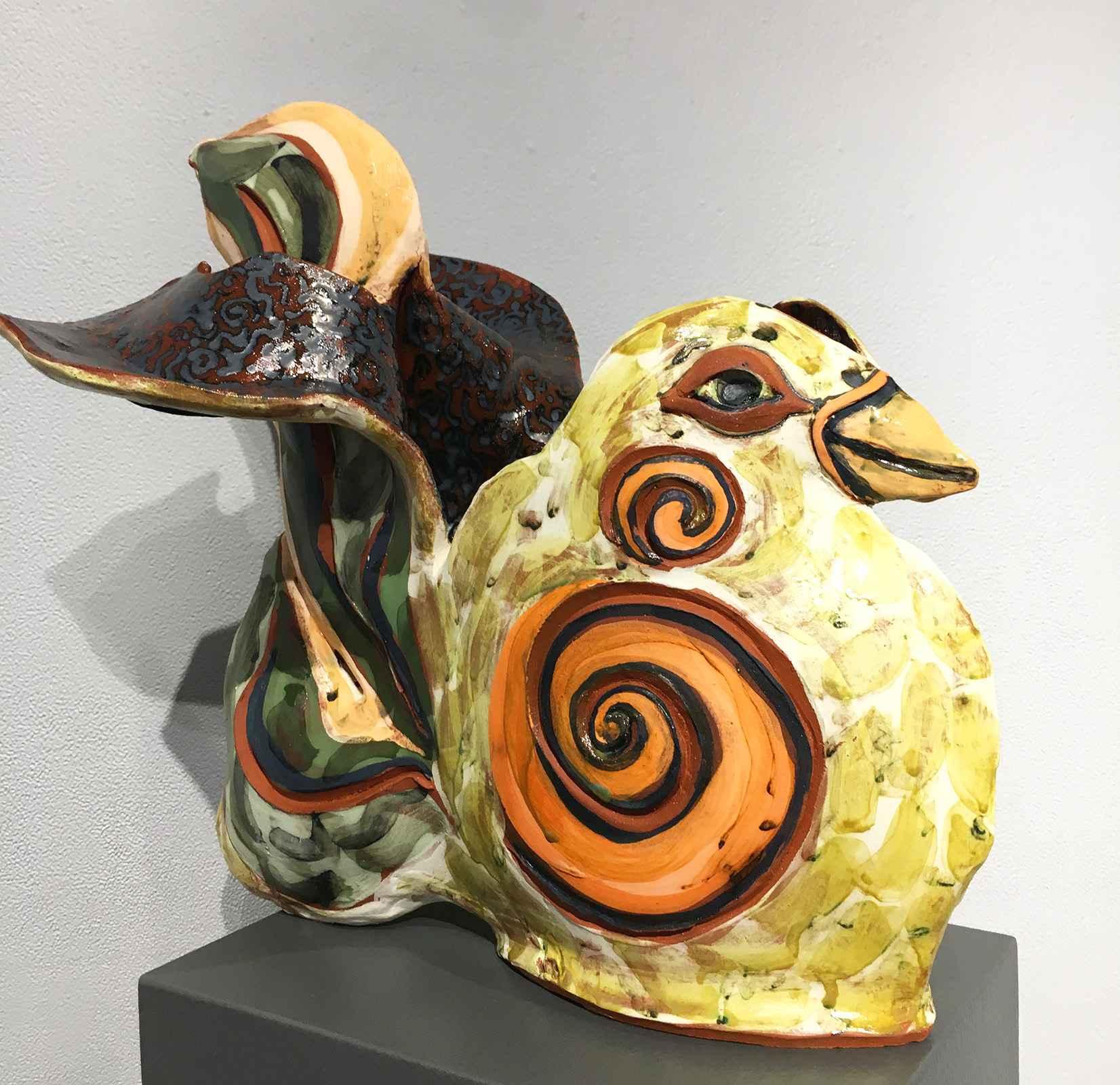 Avian 3 by  Nancy Kramer Bovee - Masterpiece Online