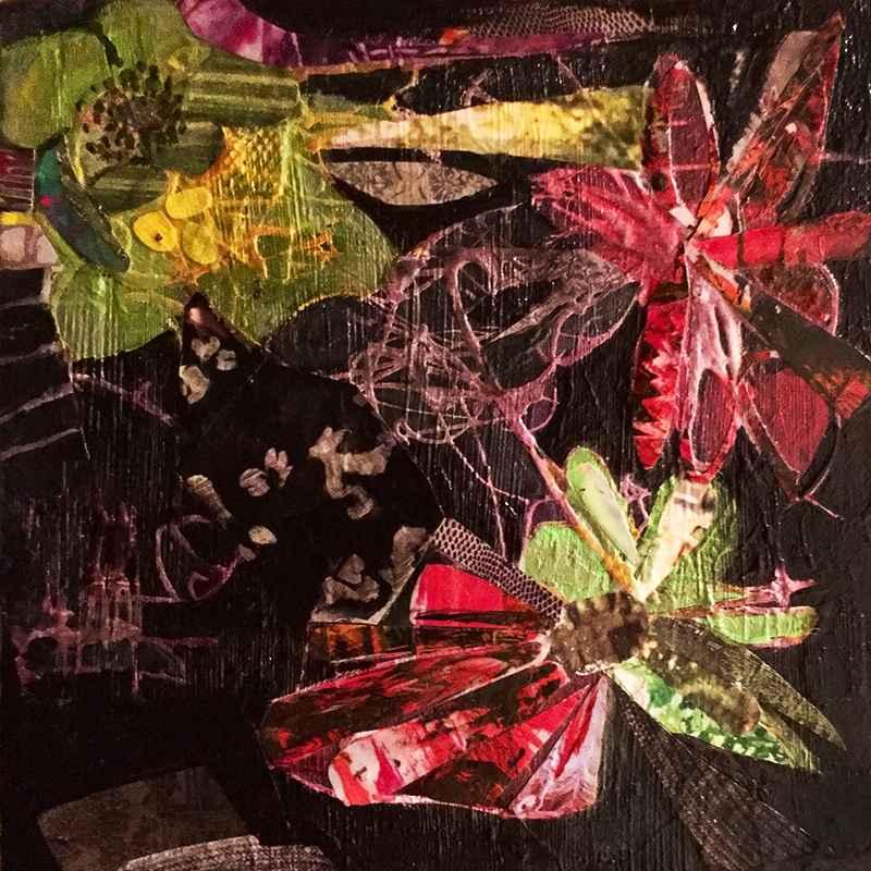 Memories of Java by Mrs. Adrienne Shishko - Masterpiece Online