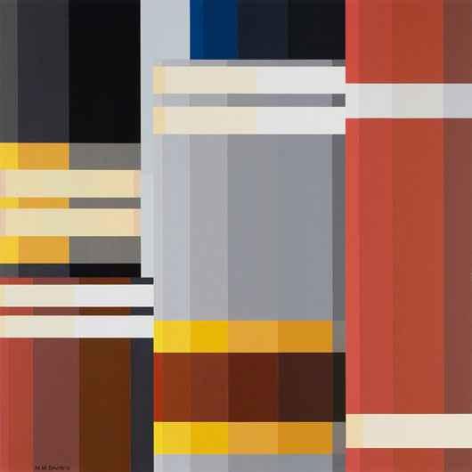 Erie Lackawanna (CP) by Mr. Malcolm Montague Davis - Masterpiece Online