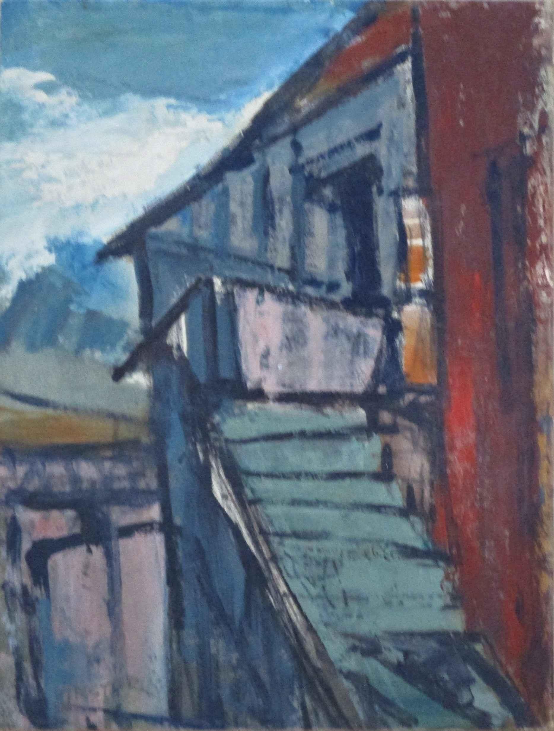 Title Unknown (coasta... by  Jefferson Tester - Masterpiece Online