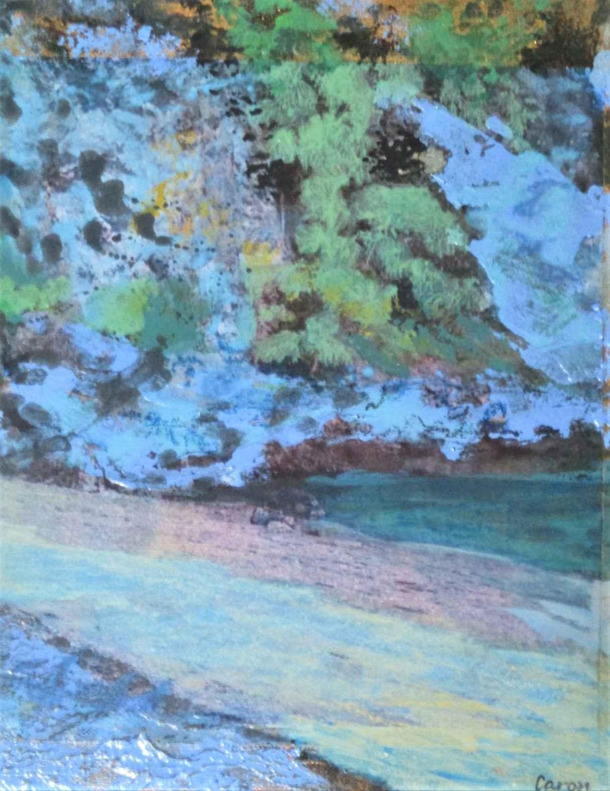 Watmaugh by  Sidonie Caron - Masterpiece Online