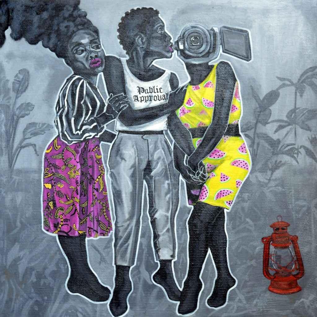 Tall Tales by Mr John Madu - Masterpiece Online