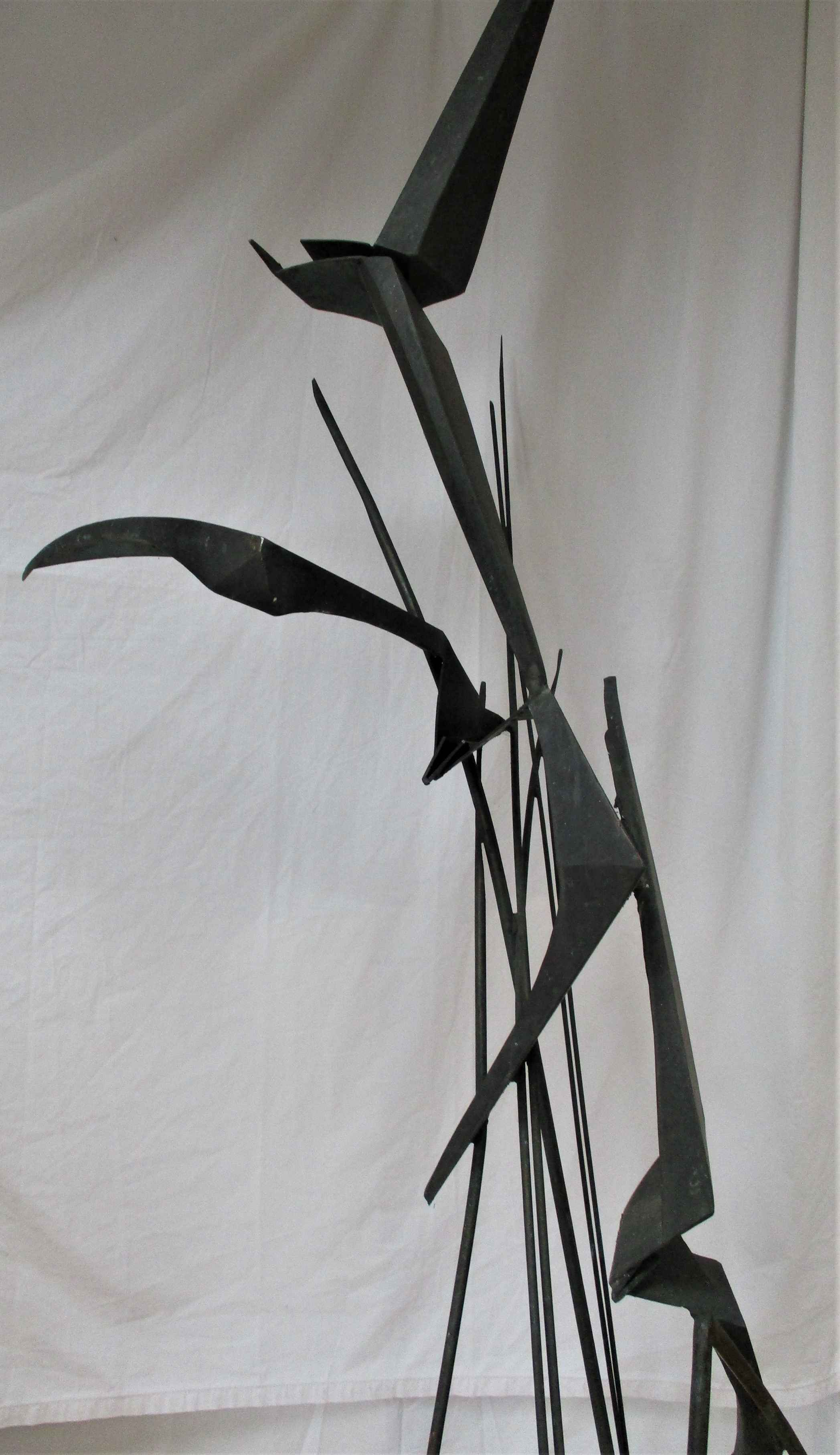Untitled ( Birds in f... by  Tom Hardy - Masterpiece Online