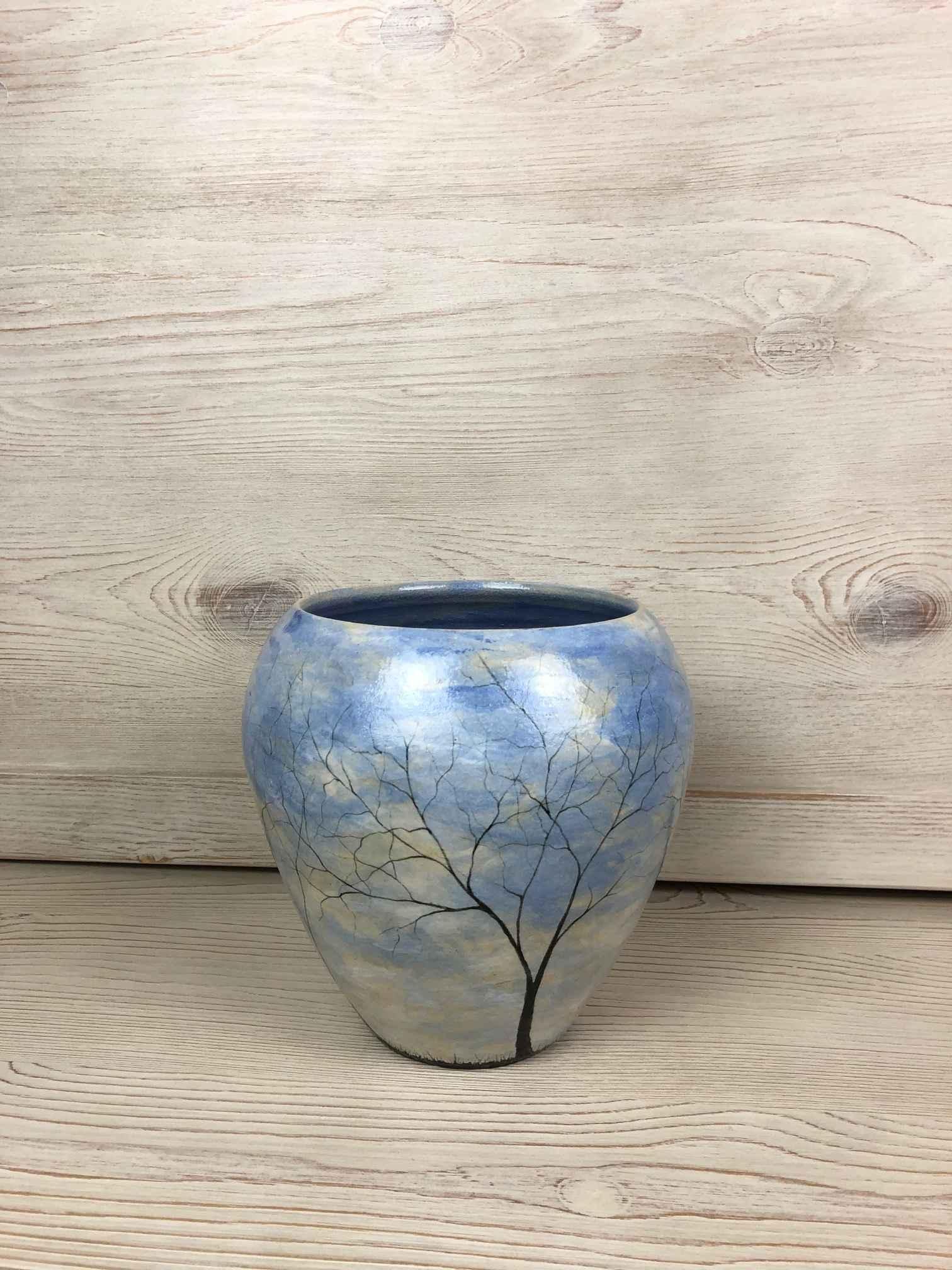 January Vase 1