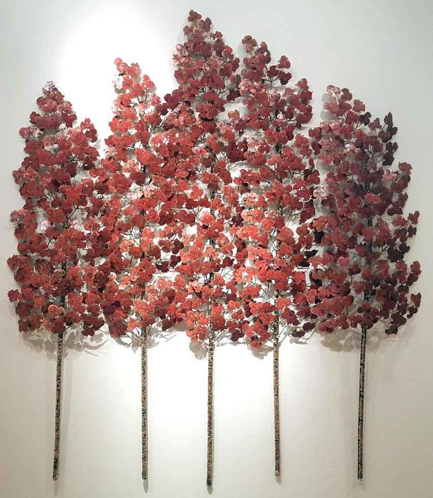 Aspen Grove 3 piece 5... by  Richard B. Smith - Masterpiece Online